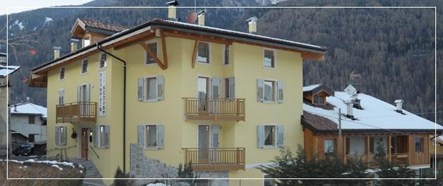 Hotel Mountain Resort Commezzadura Val Di Sole